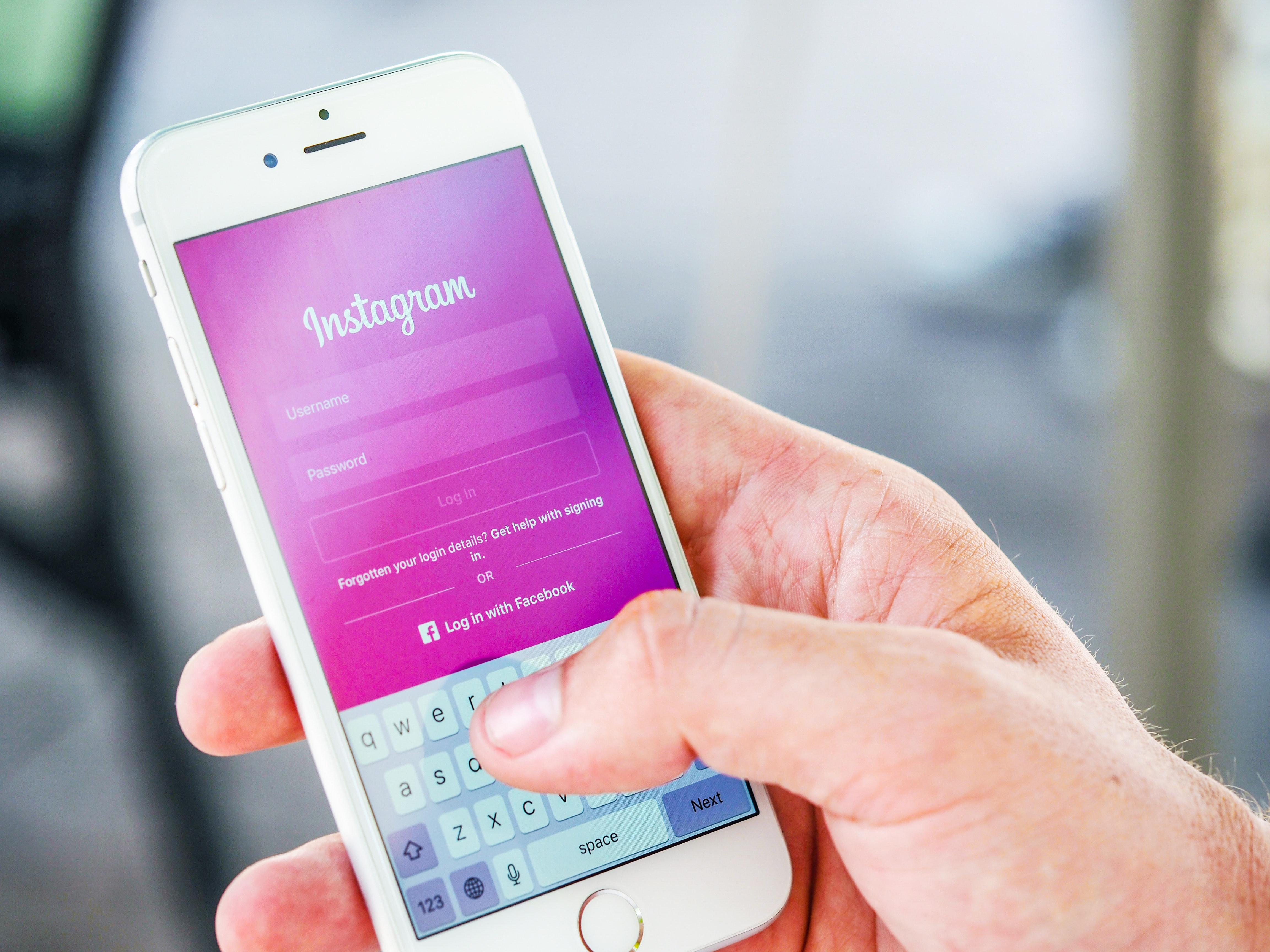 application pour gagner de largent avec son compte instagram