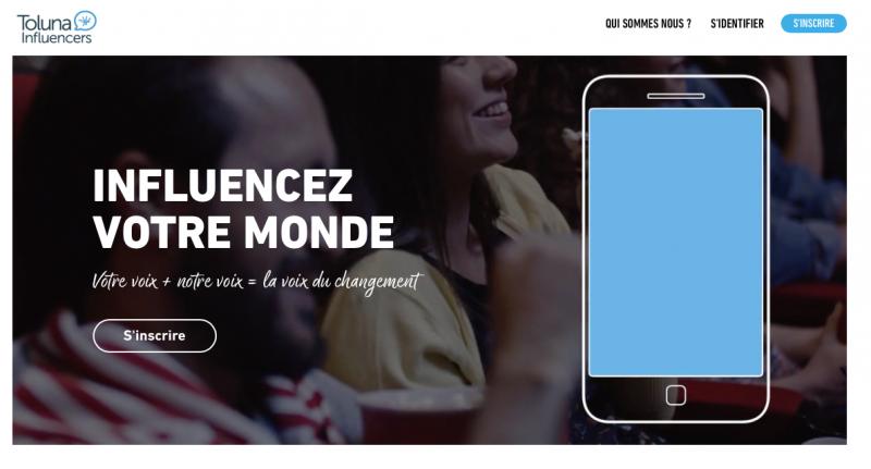 Toluna : Avis et présentation du site de sondages rémunérés