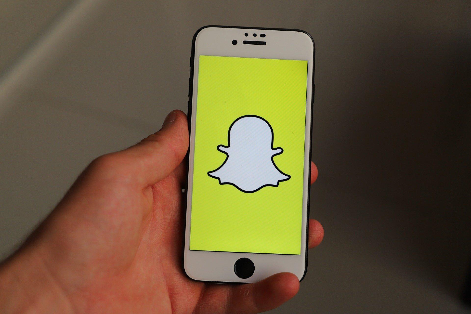 Comment gagner de l'argent sur Snapchat?