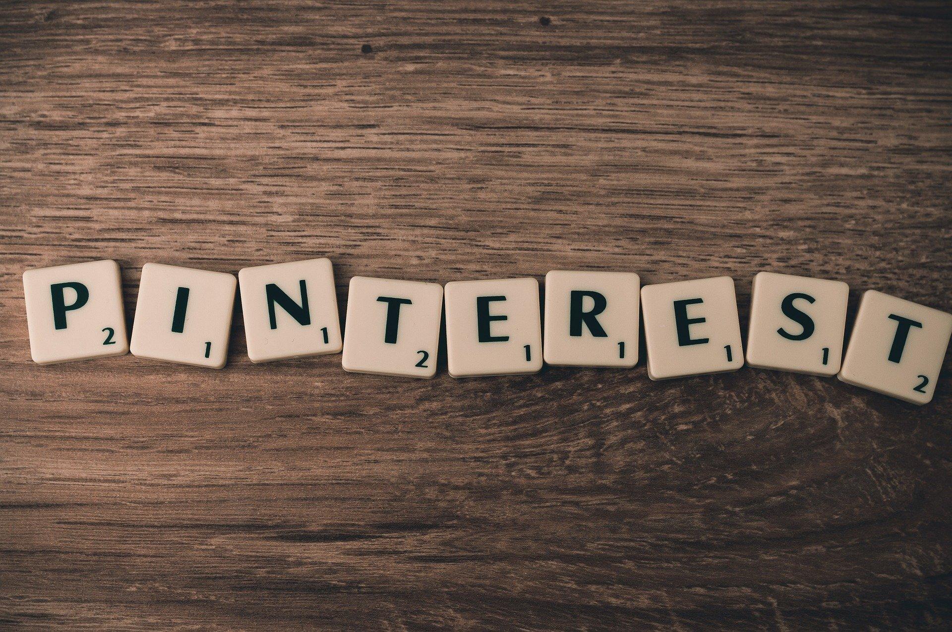 Comment gagner de l'argent avec Pinterest ?