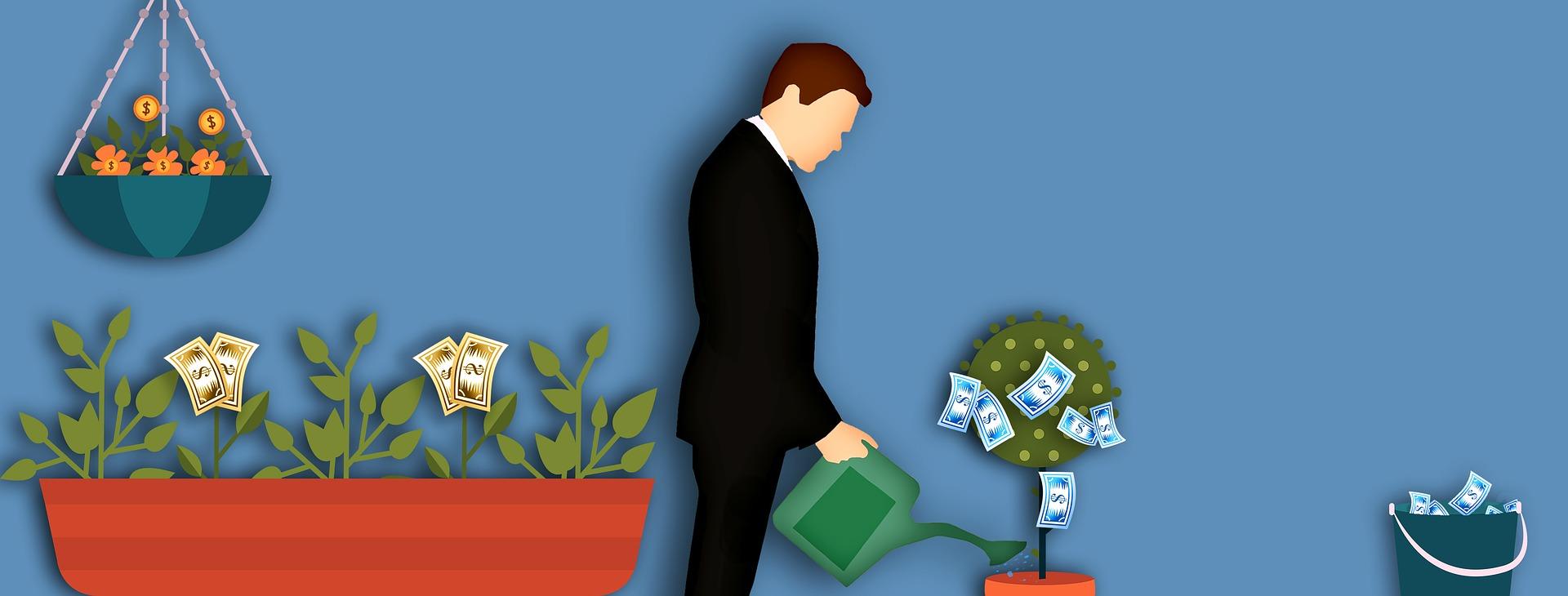 Comment gagner de l'argent gratuitement ? Les solutions