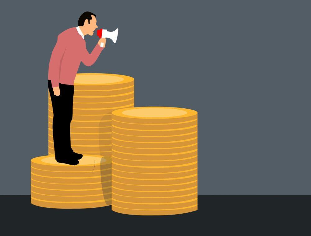 Gagner de l'argent en écoutant la musique, c'est possible ?