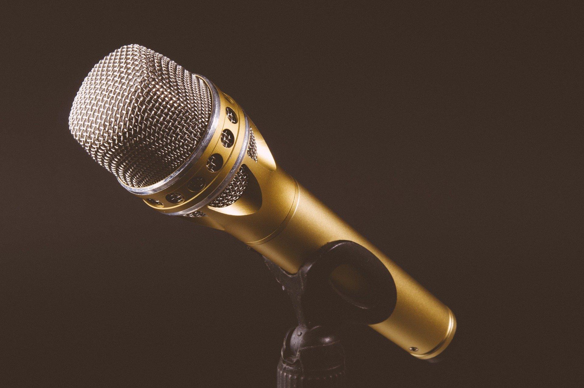 Comment gagner de l'argent avec sa voix ?